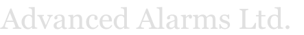 Advanced Alarms Ltd Logo